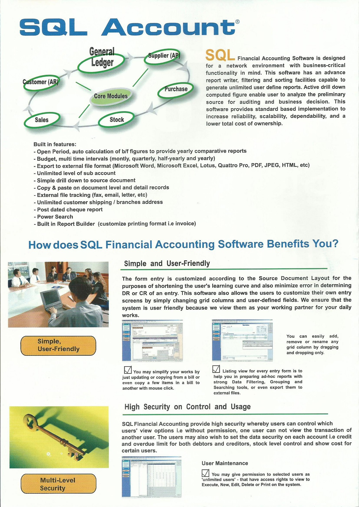 SQL BROCHURE COLOUR 1
