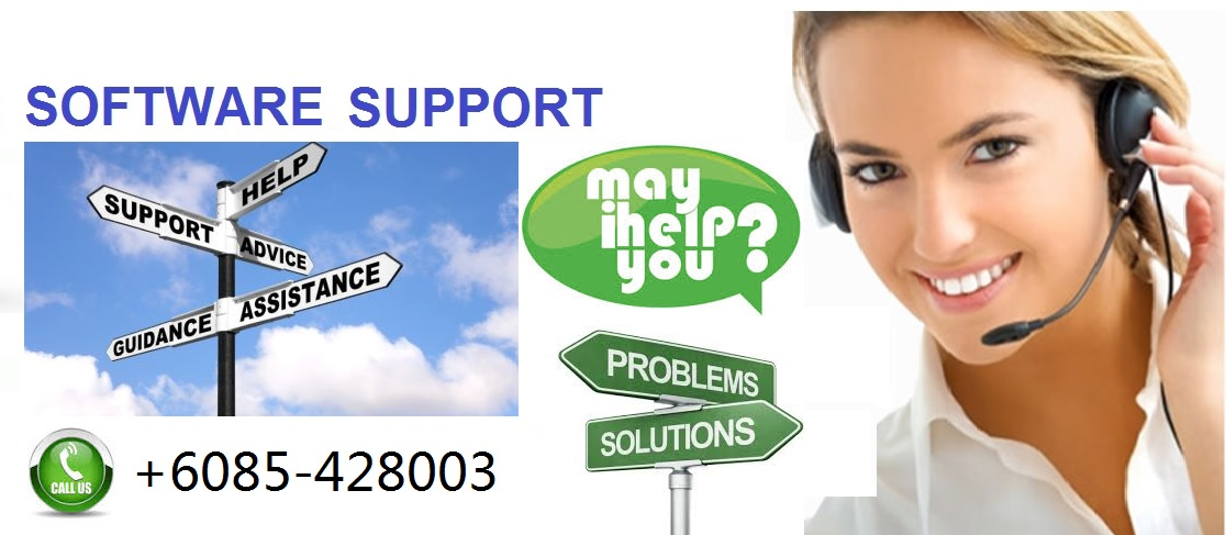 software support