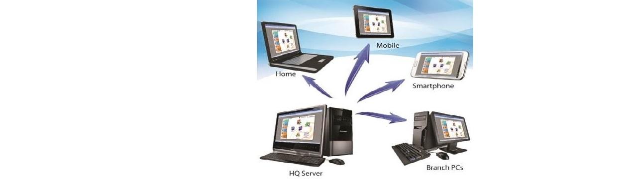 XP/VS Terminal Server